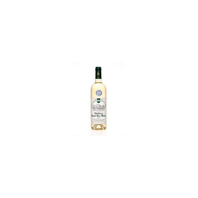 Vin blanc Bergerac moelleux