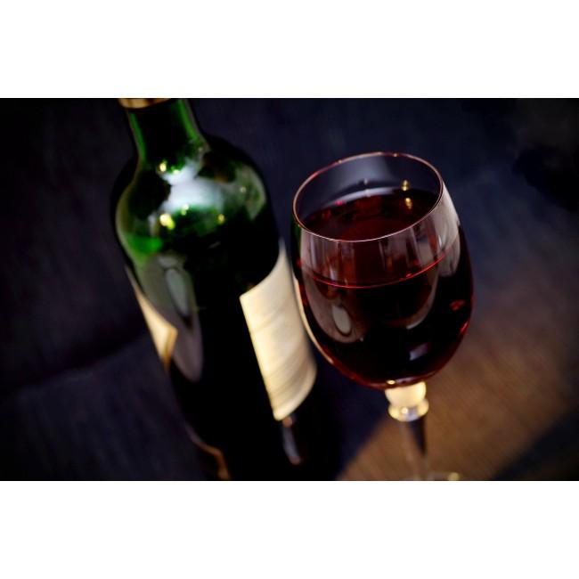 Vin rouge Bergerac  75 cl